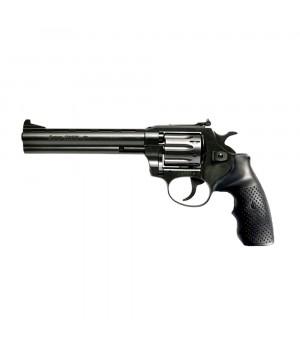 """Револьвер під патрон Флобера SNIPE-6""""- пластик"""