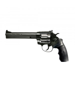 "Револьвер под патрон Флобера SNIPE-6"" - пластик"