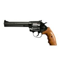 """Револьвер под патрон Флобера SNIPE-6"""" - чешский орех"""