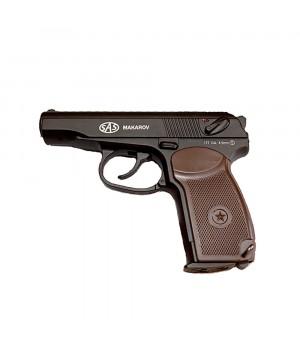 Пневматичний пістолет SAS MAKAROV