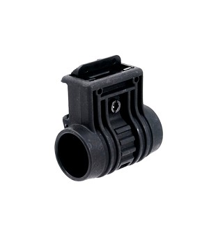 Кріплення TDI type для ЛЦВ або ліхтаря, ø-25.4 мм