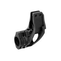 Кріплення підствольне для ЛЦВ, ліхтаря, ø-18-28 мм