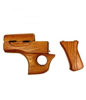 Комплект деревяных деталей для AK [UK]