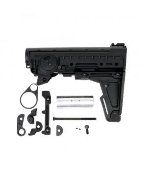 Приклад F93 Pro type для M4/M16 [PJ]