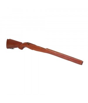 Деревянная ложа для M14 [PJ]
