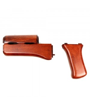 Комплект дерев'яних деталей для AK-47S [SRC]