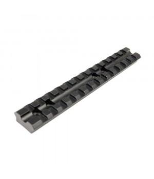 Планка Weaver - 140 мм