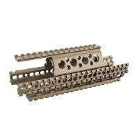 Комплект M83 type RAIL SET [ACM]