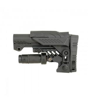 Приклад ARS Short Multi Position Sniper [CAA]