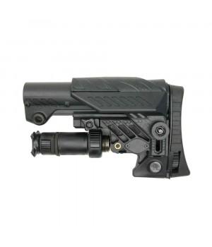 Приклад ARS Short Multi Position Sniper Mk.2 [CAA]