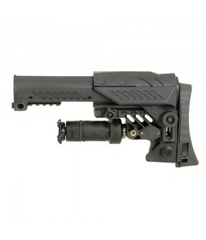 Приклад SRS Long Multi Position Sniper [CAA]