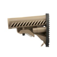 Приклад Collapsible Shark Stock for M4/M16 [APS]