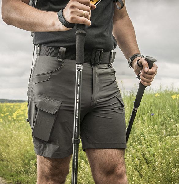 OTUS (Outdoor Tactical Ultra Shorts)